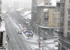 Европа долази у Београд