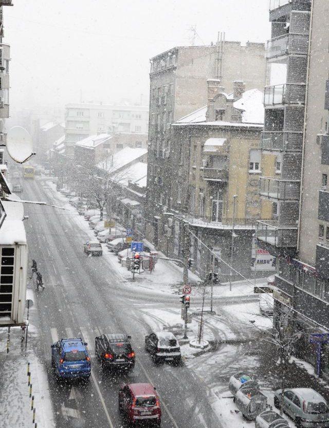годишња Скуптина РЛЕФ-а у Београду