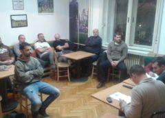 Одржана Скупштина Рагби 13 Федерације Београда