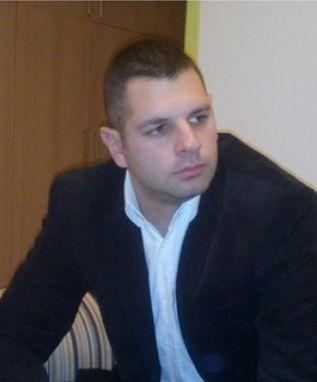 Милорад Мики Стошић