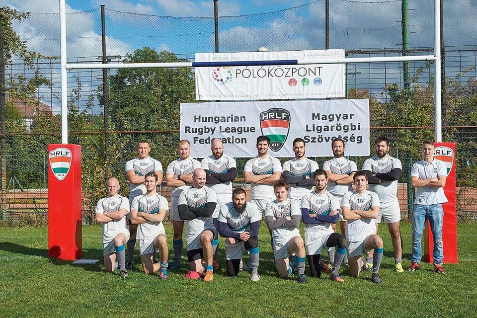 Рагби 13 клуб Нови Београд