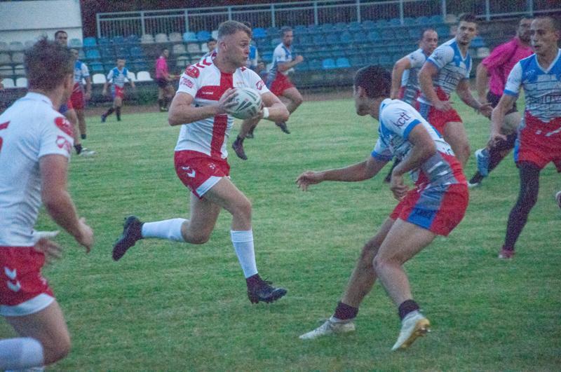 Trofej Beograda u ragbiju 13